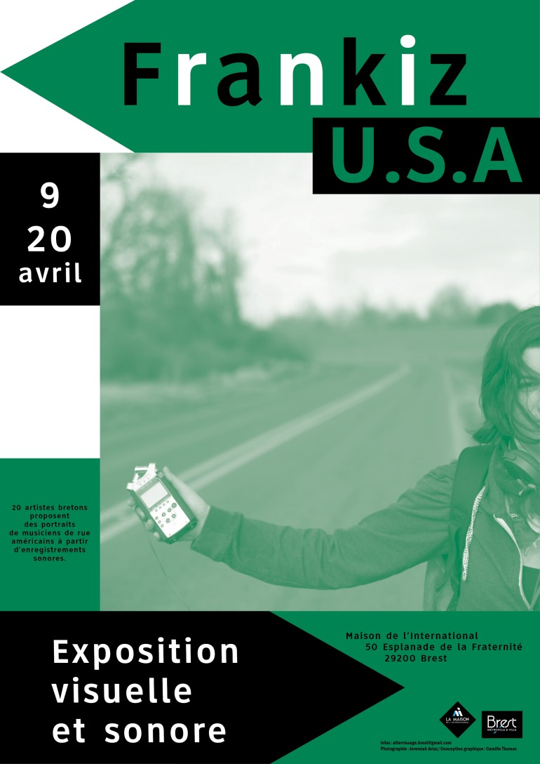 affiche frankiz USA - web
