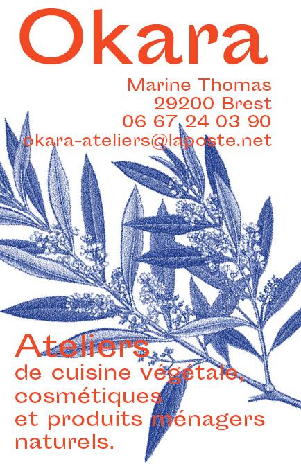 carte okara 04048